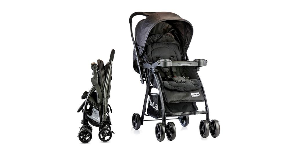 LuvLap Joy Stroller and Pram for Babies