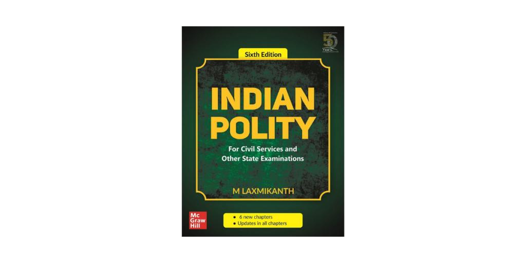 best books for UPSC preparation