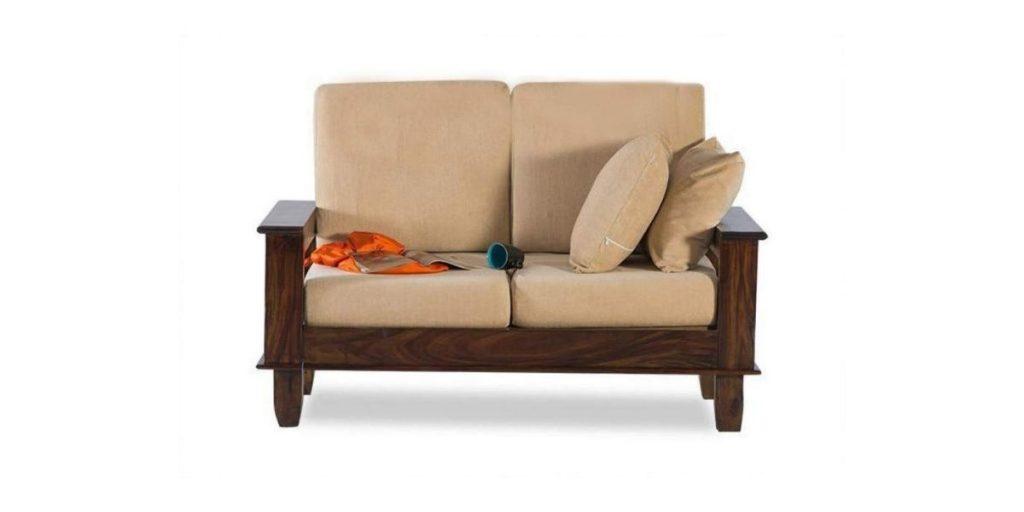 MH Decoart Sofa