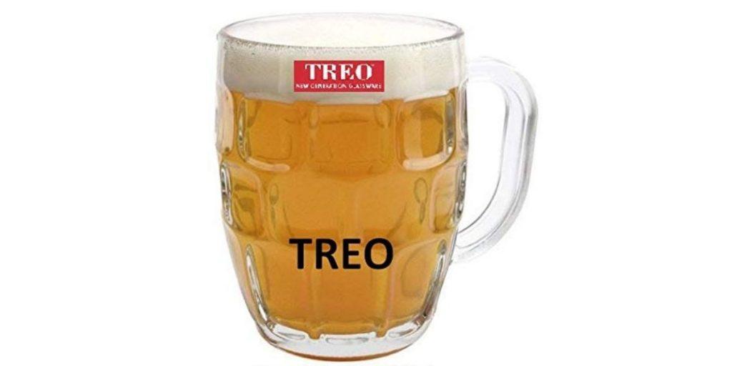MIR Beer Mug