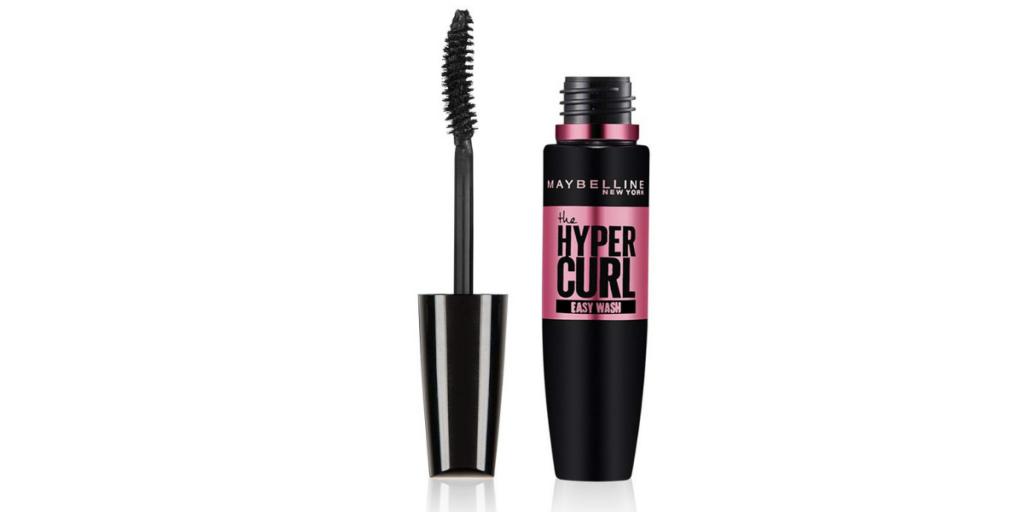 Maybelline New York Hypercurl Mascara