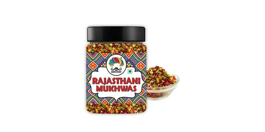 Mr. Merchant Rajasthani Mukhwas