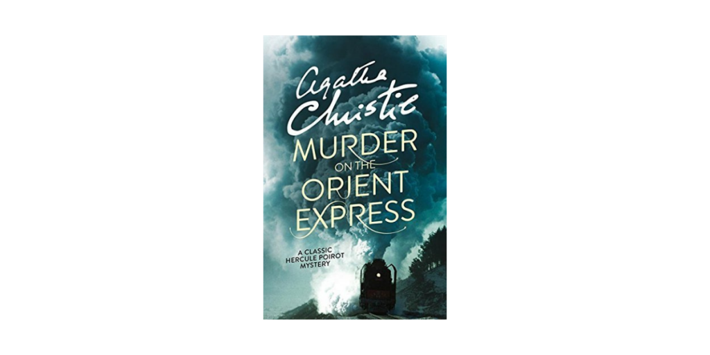 thriller novels to read