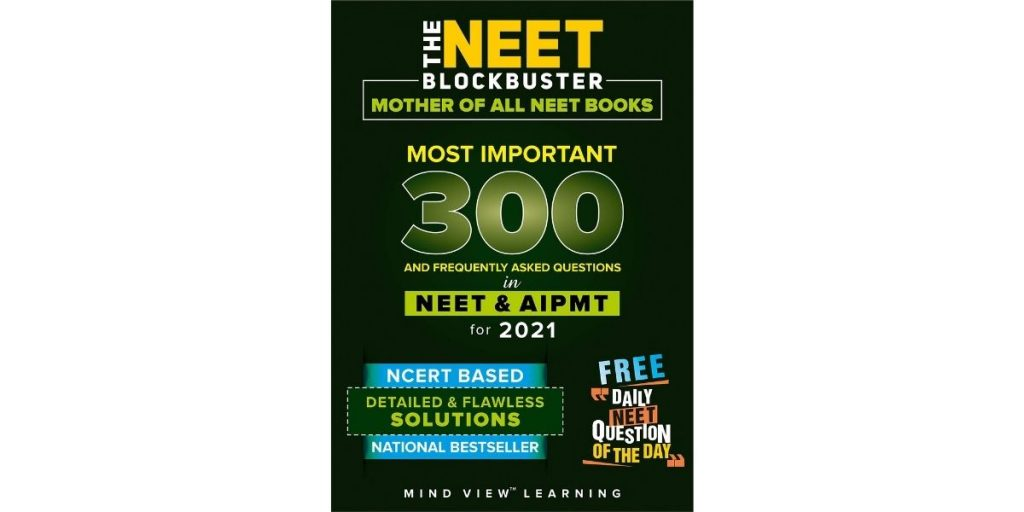 NEET 2021 Blockbuster FAQs