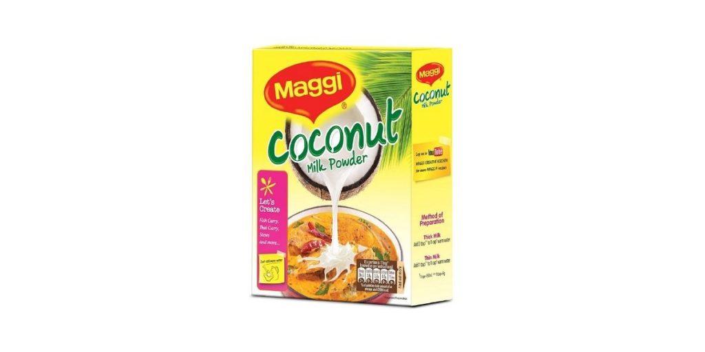 Nestle Maggi Coconut Milk Powder