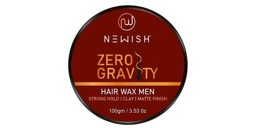 Newish Zero Gravity Clay Hair Wax