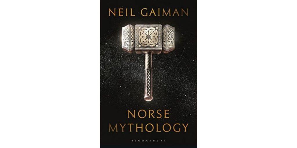 best mythology books
