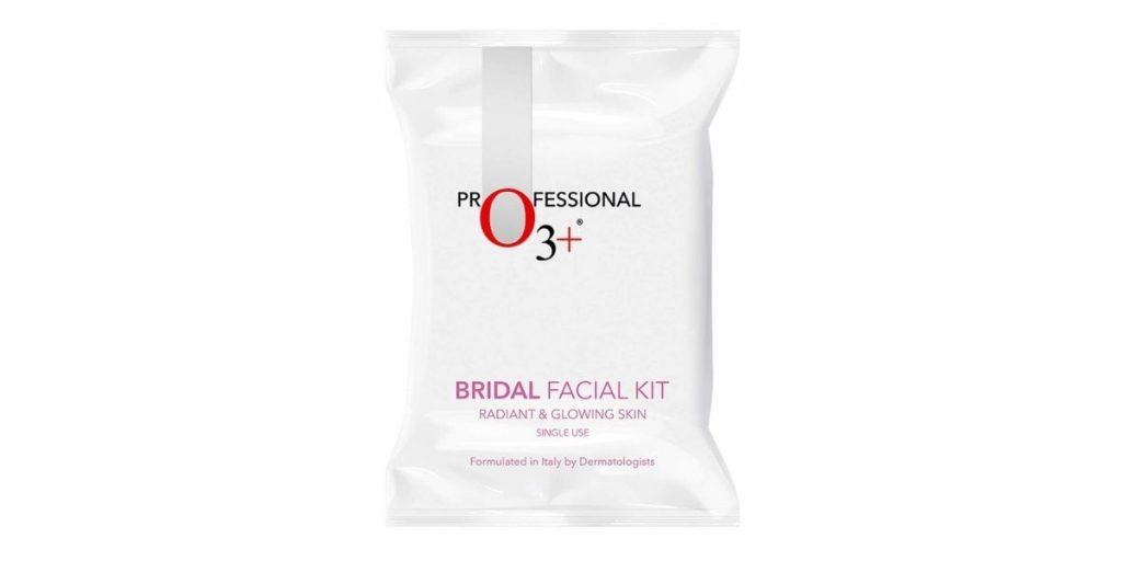 O3+ Bridal Facial kits