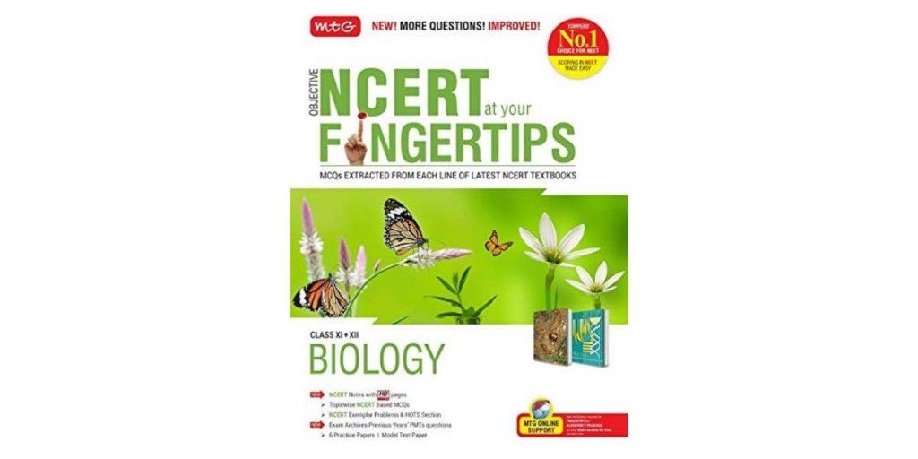 Objective NCERT for Biology NEET-AIIMS