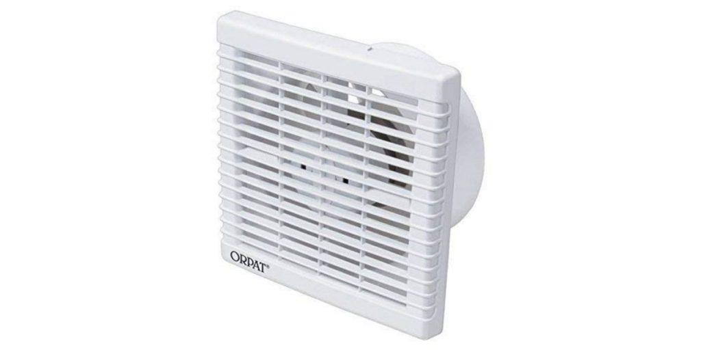 Orpat Ventilation 6-Inch Kitchen Exhaust Fan