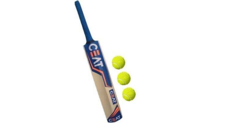 PMG Cricket Bat