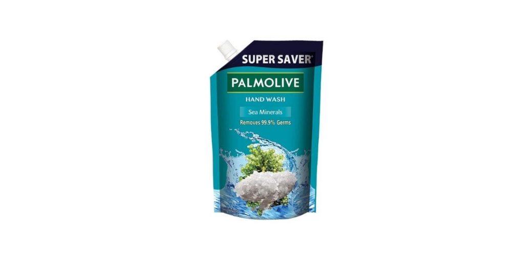 Palmolive Natural Hand Wash