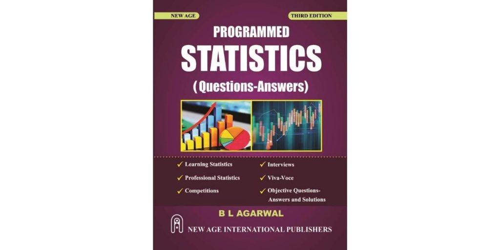 Programmed Statistics