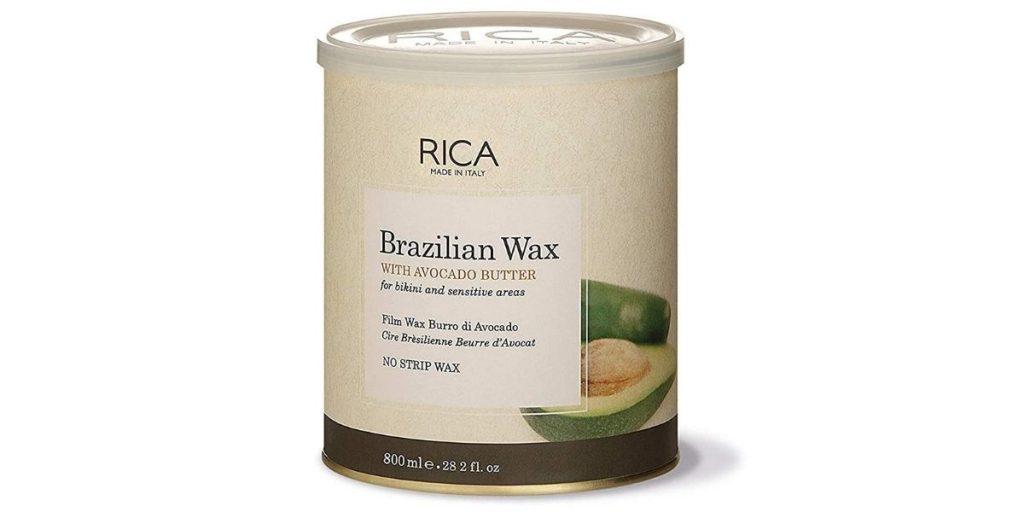 Rica Brazilian Hot Wax