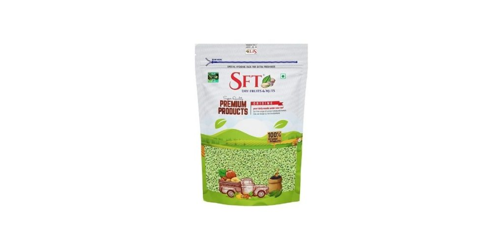 SFT Peppermint Coated Fennel Seeds