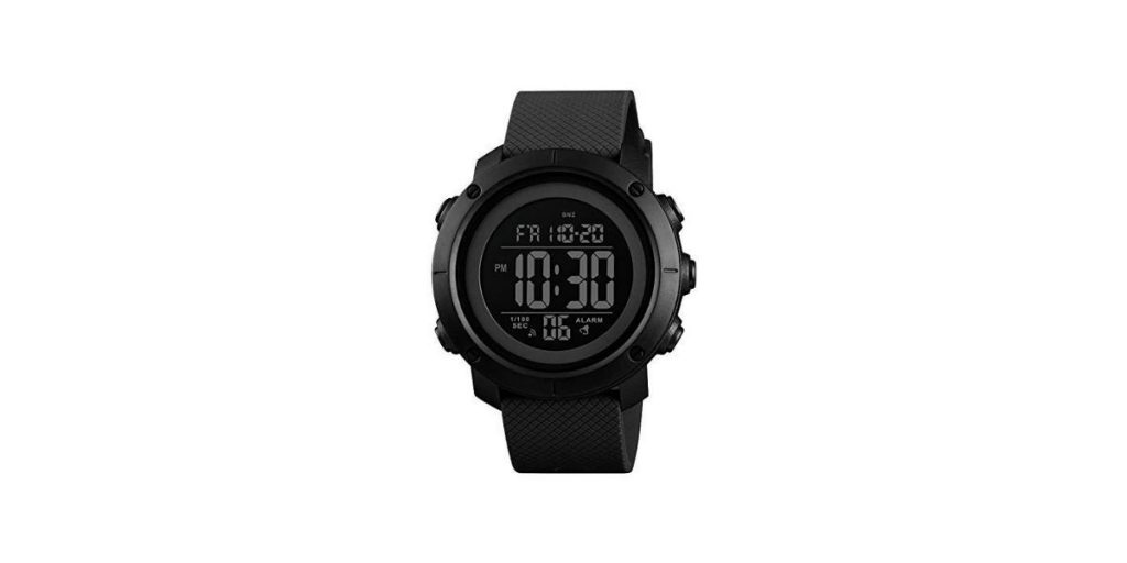 SKMEI Digital Watch