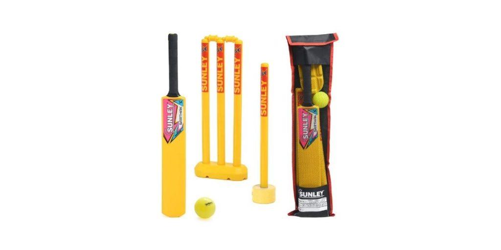 SUNLEY Cricket Kit