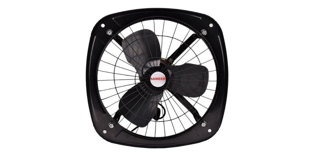 Sameer Metal Ventilation Kitchen Exhaust Fan