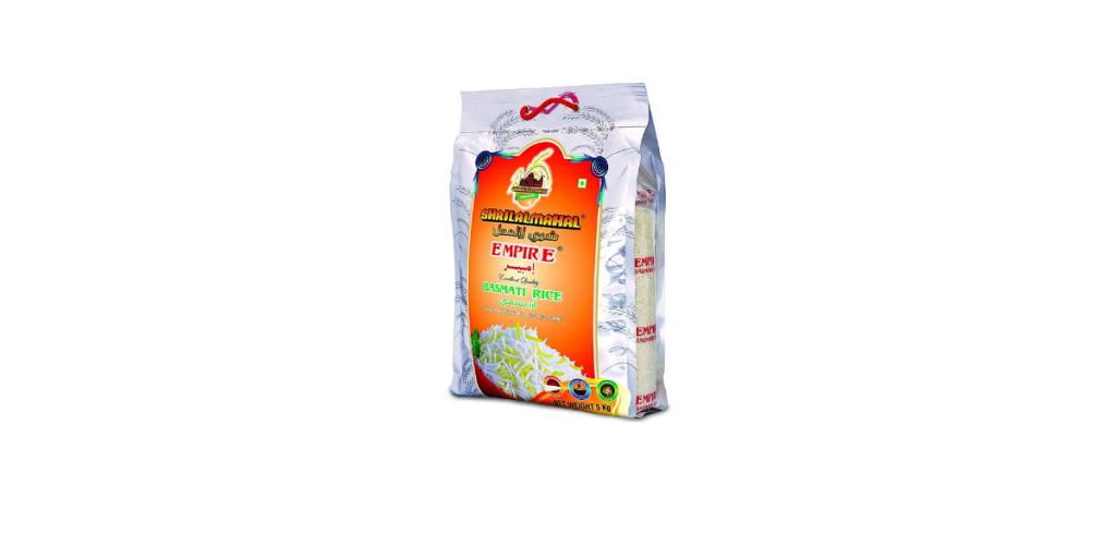 best quality basmati rice