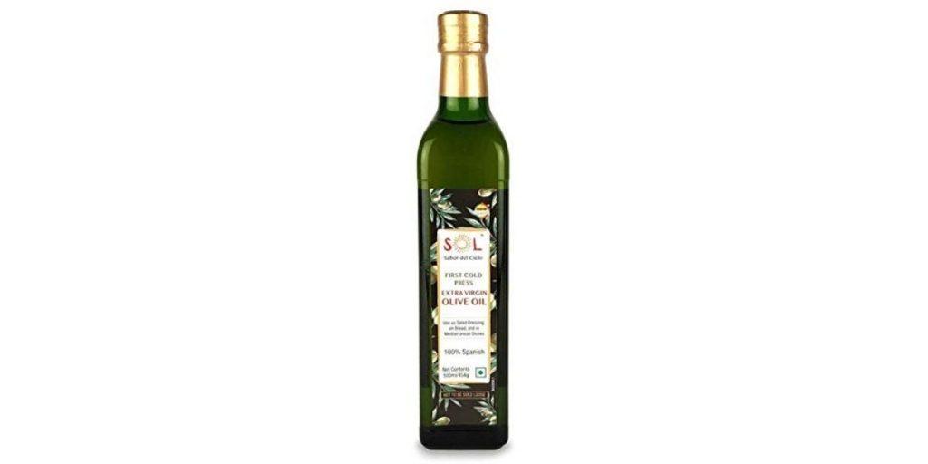 Sol Spanish Extra Virgin Olive Oil