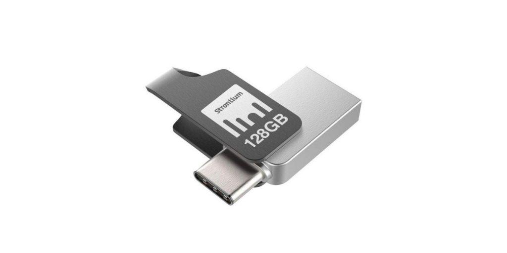 Strontium Nitro Plus 128GB