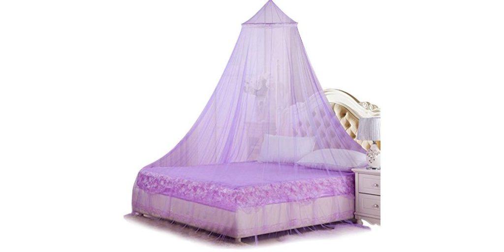Styles Closet Polyester Mosquito Net