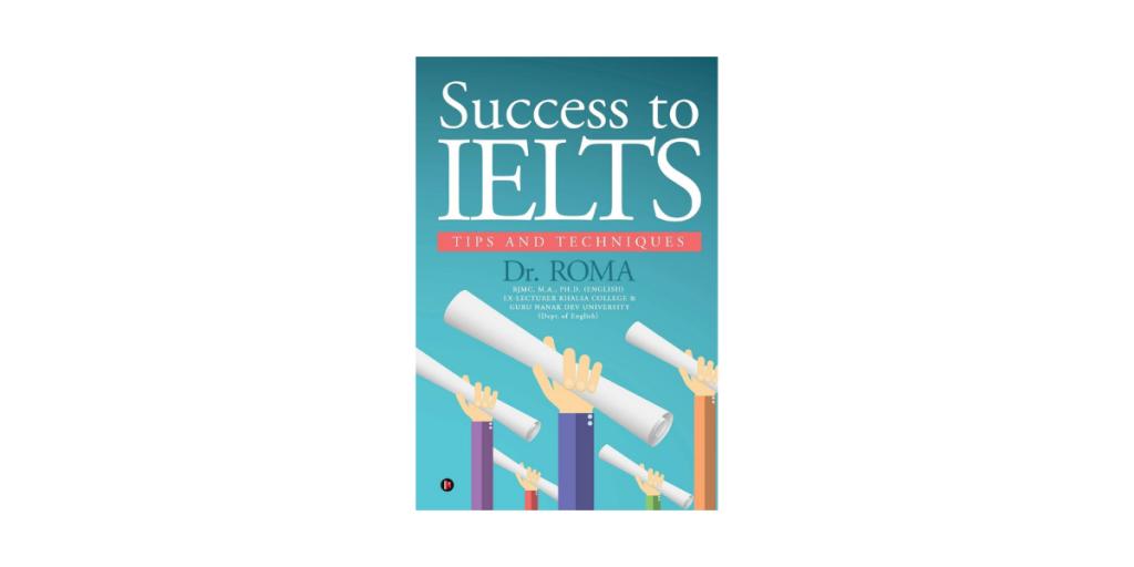 best IELTS books for self study