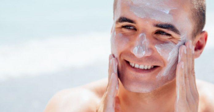 Sunscreen Lotions