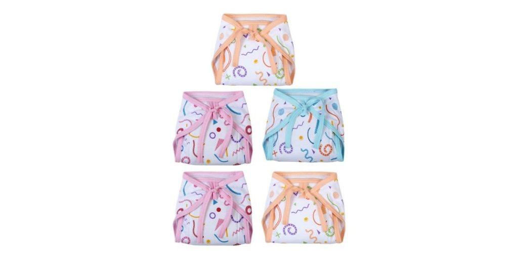 Superminis Cloth Diapers