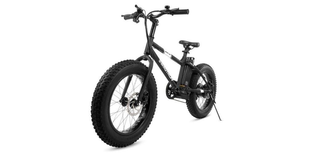 Swagtron Bandit Electric Bike
