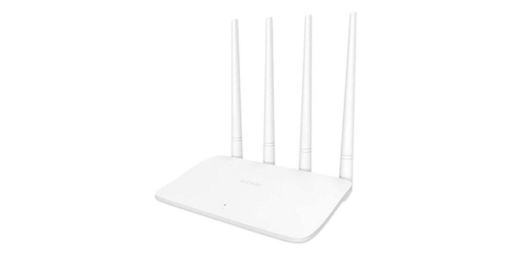 Tenda F6 V4.0 Wi-Fi Router