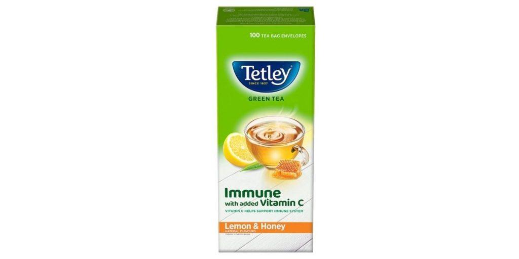 Tetley Green Tea