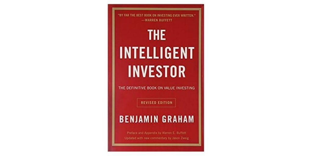 The Intelligent Investor Finance Book