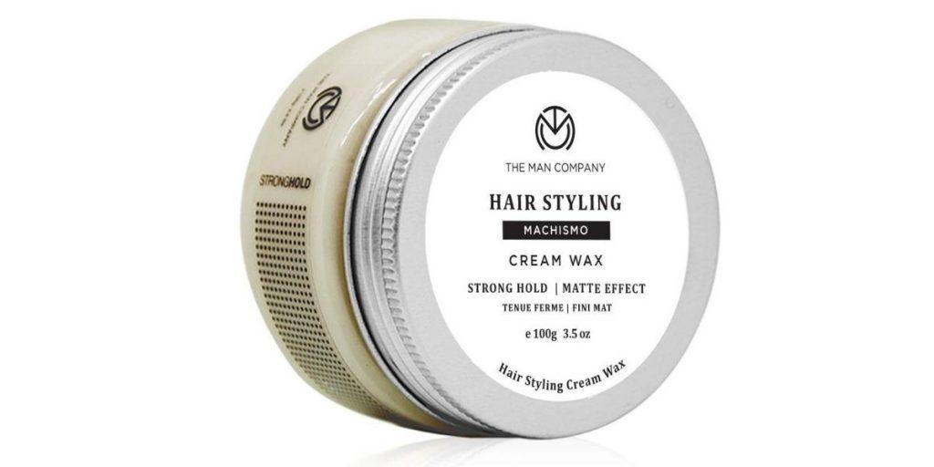 The Man Company Hair Wax Cream