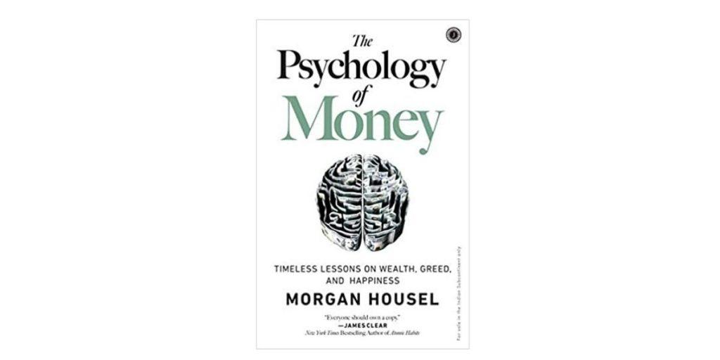 The Psychology of Money Finance Book