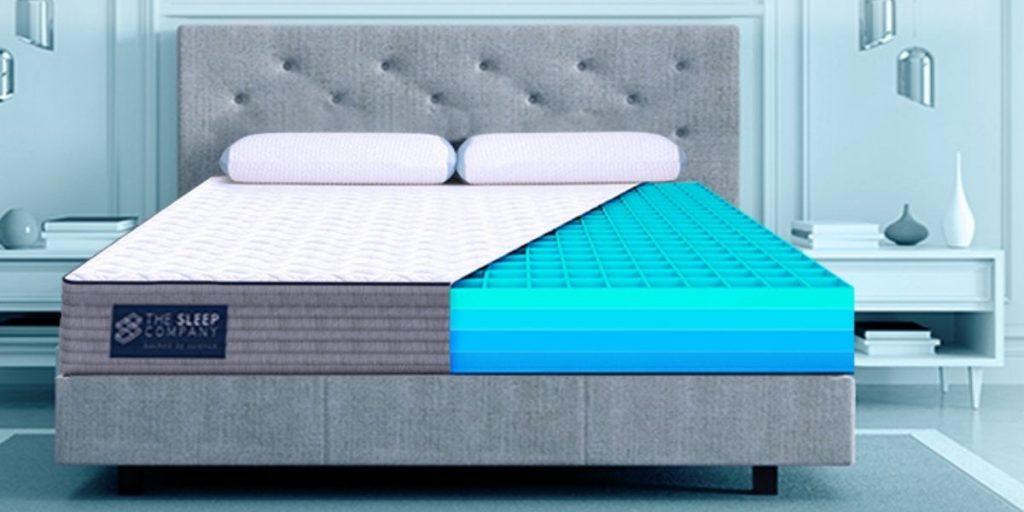 The Sleep Company
