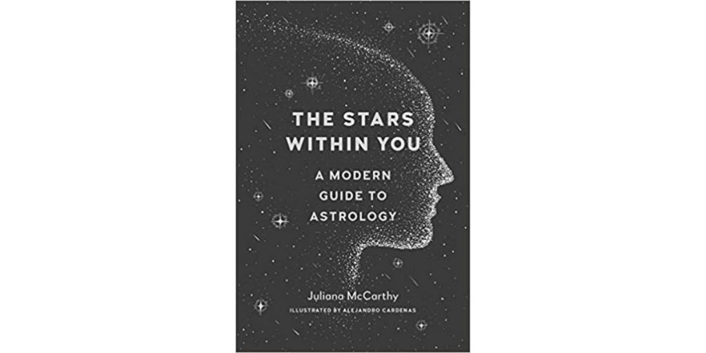 The Stars Within You Astrology Book