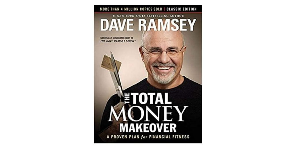 The Total Money Makeover Finance Book