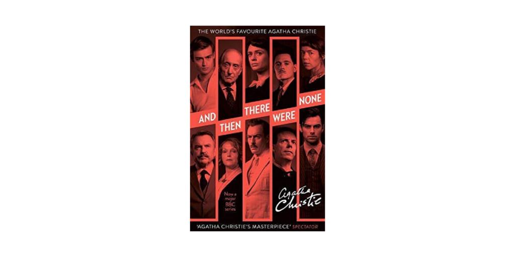 best thriller novels of all time