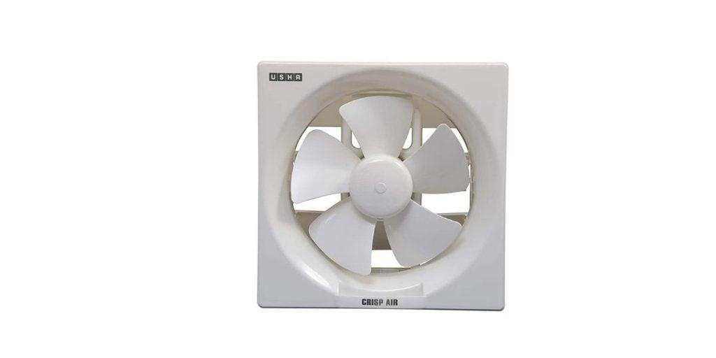 Usha Crisp Air Kitchen Exhaust Fan
