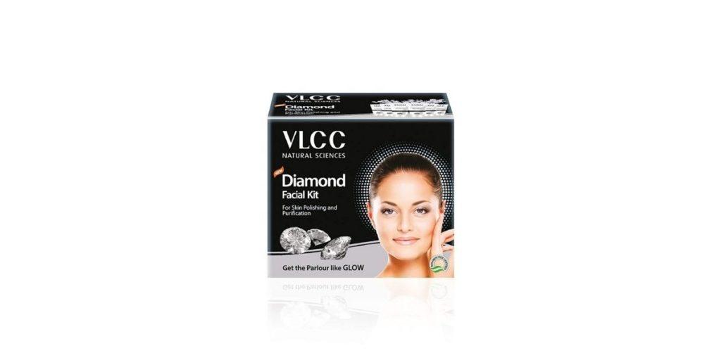 VLCC Diamond Facial Kits