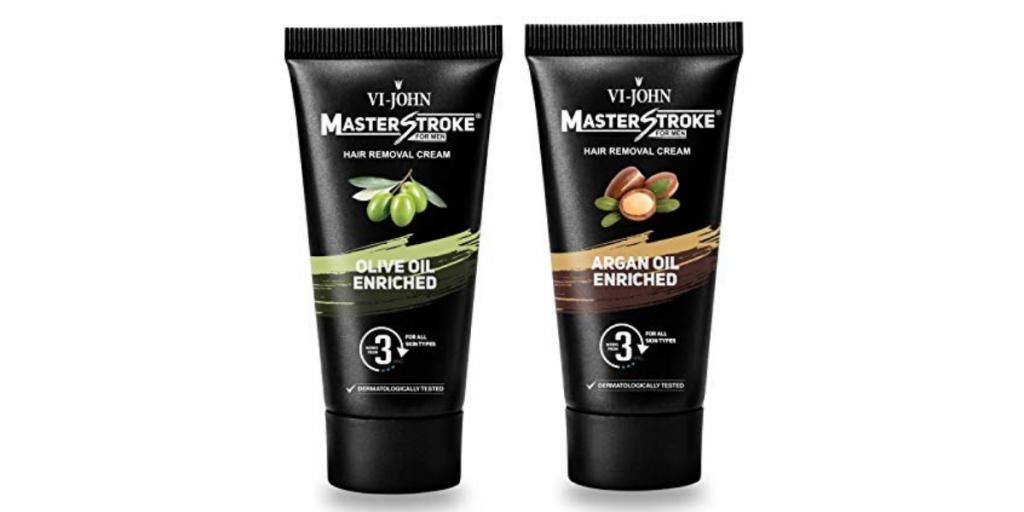 Vi John Best Hair Removal Cream for Men