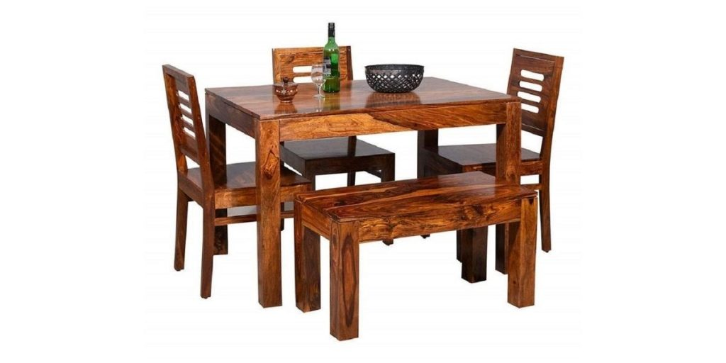 Vinod Furniture Dining Table