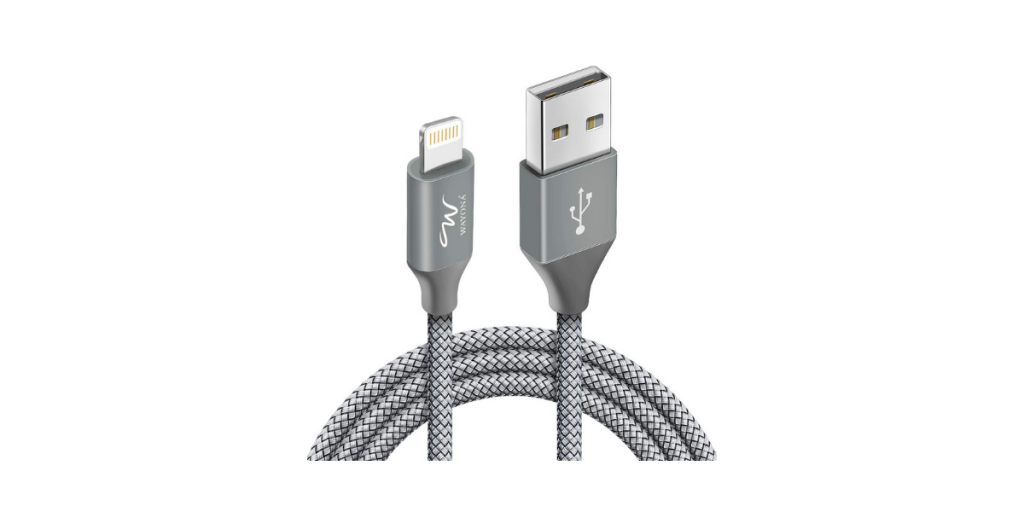 charger cables for Apple Devices