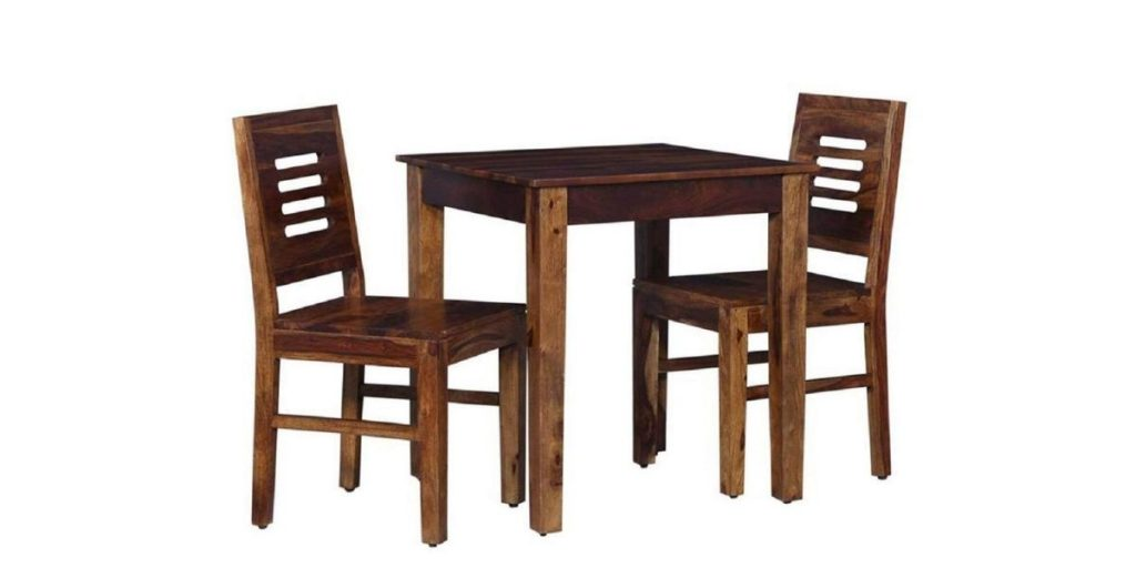 Woodstage Dining Table