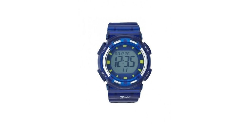Zoop Digital Watch