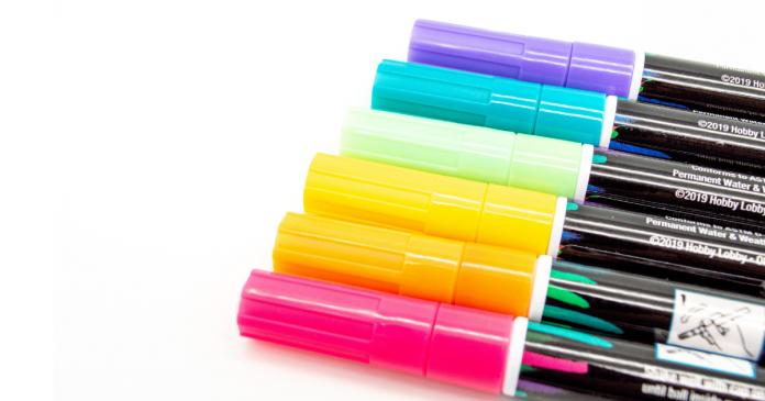 Best sketch pens