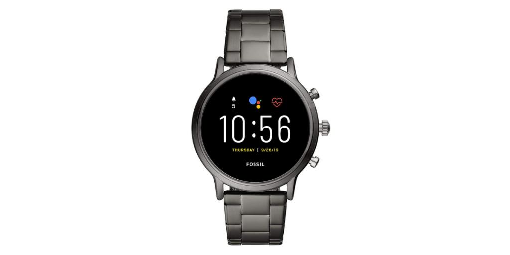 Fossil Gen 5 Carlyle Men's Smartwatch