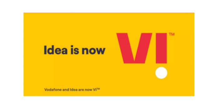 Idea is Now Vi