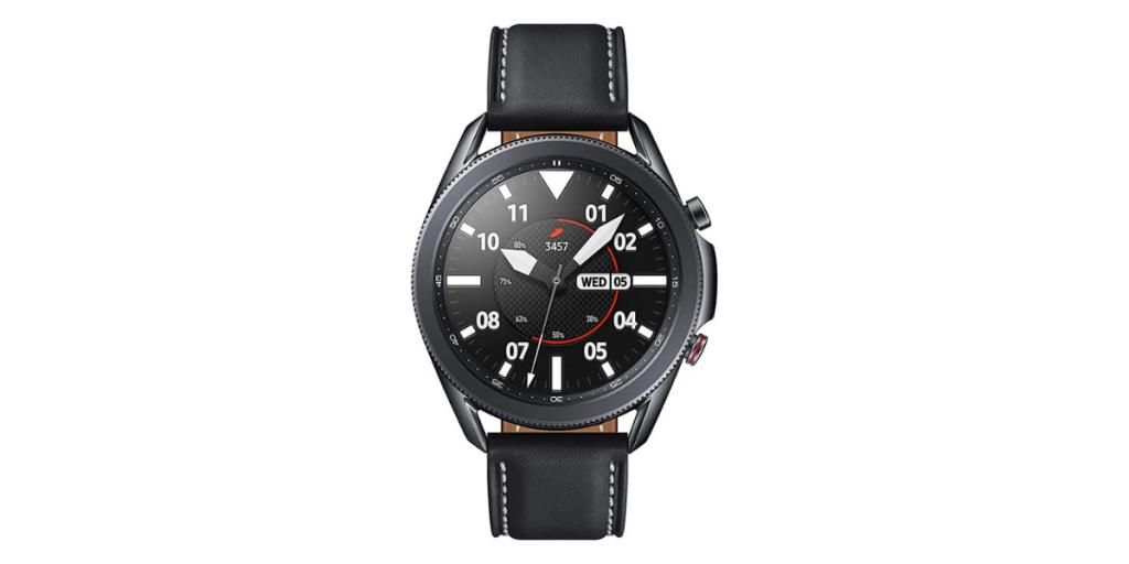 Samsung Galaxy Active 3 Smartwatch